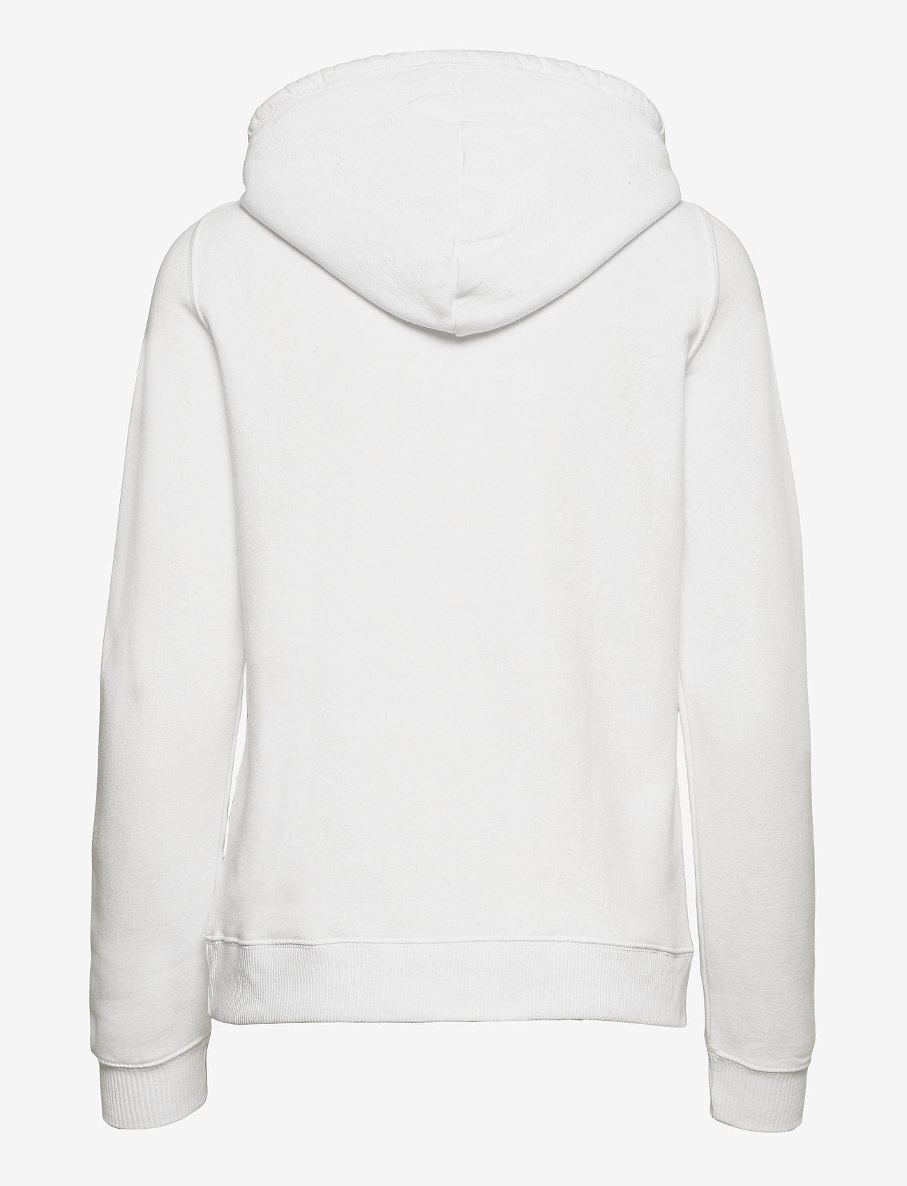 Hollister - HCo. GIRLS SWEATSHIRTS - hættetrøjer - white - 1