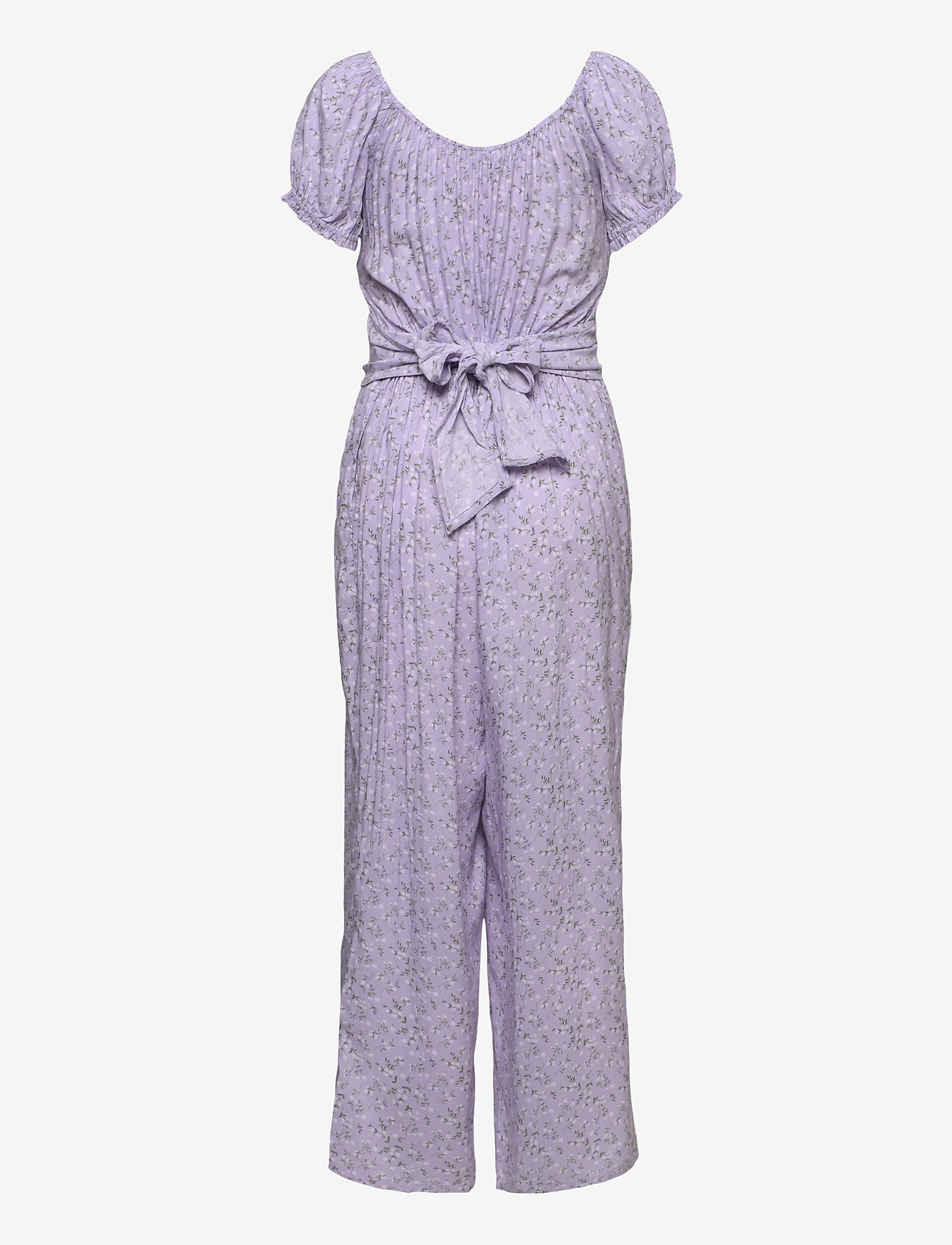 Hollister - HCo. GIRLS DRESSES - jumpsuits - lavender floral - 1