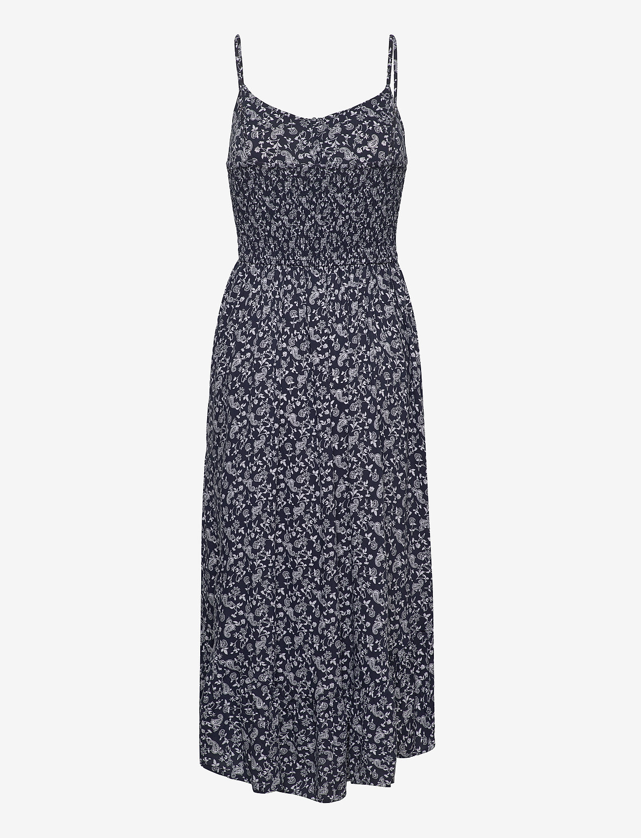 Hollister Bare Pretty Midi Dress - Dresses