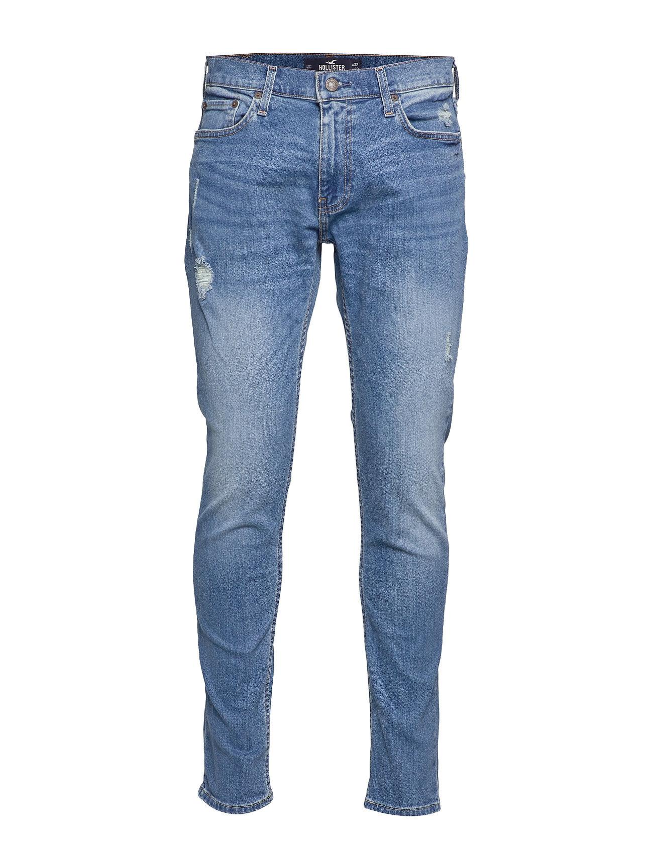 Jeanslight Skinny Epic Hollister Flex Destroy N80nwvm