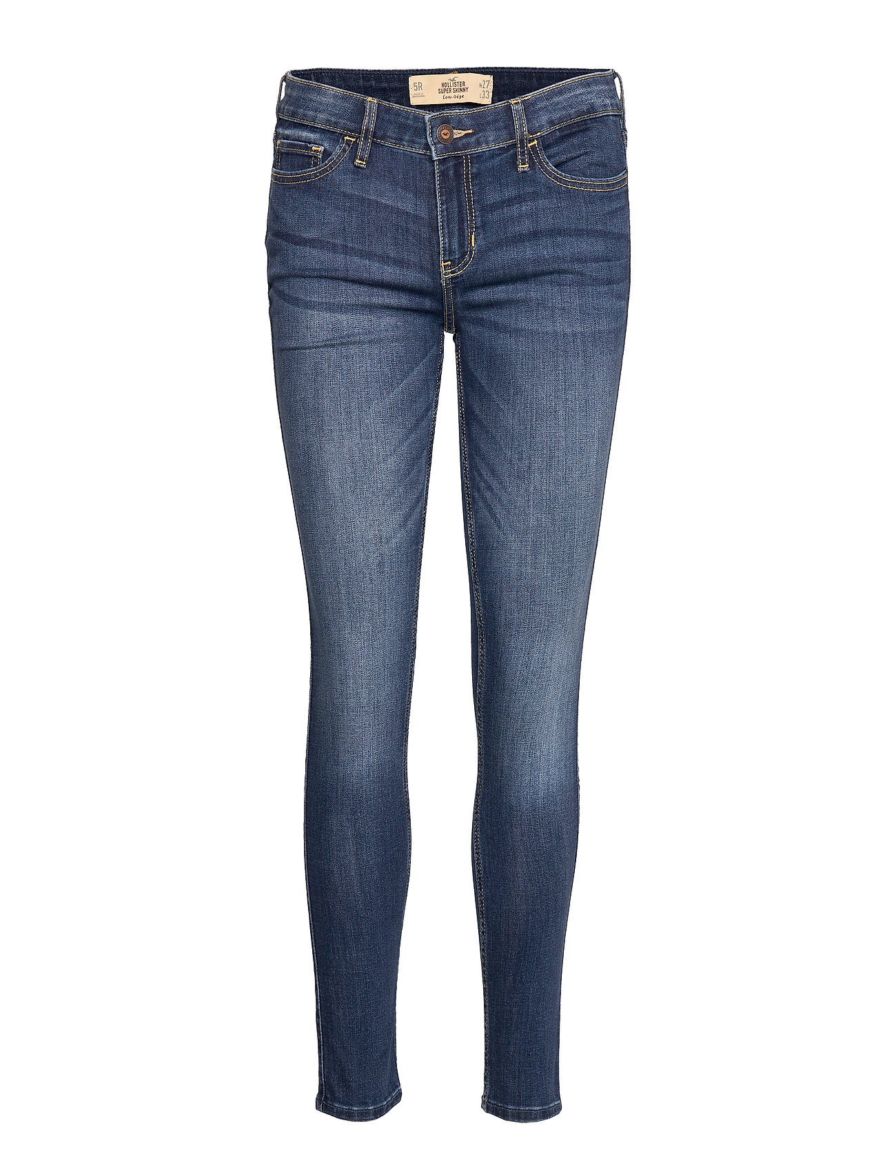 Hollister Jeans - TURQUOISE