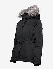 Hollister - Weather True Anorak - parki - black dd - 6