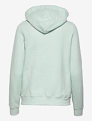Hollister - HCo. GIRLS SWEATSHIRTS - hættetrøjer - mint - 1