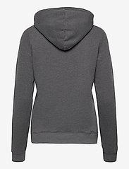 Hollister - HCo. GIRLS SWEATSHIRTS - hættetrøjer - grey - 1
