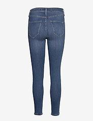 Hollister - Jeans - skinny jeans - medium destroy - 1