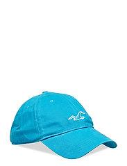 Hat - MED BLUE DD