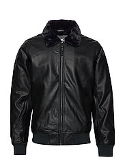 Jacket - BLACK DD