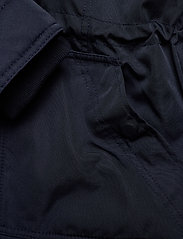 Hollister - Weather True Anorak - parki - black dd - 8