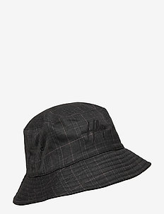 HCo. GUYS ACCESSORIES - bucket hats - menswear print