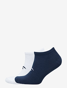 Ankle Socks - NAVY DD