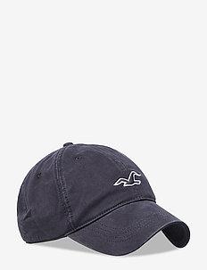 Hat - BLACK DD