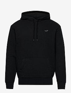 HCo. GUYS SWEATSHIRTS - sweats basiques - black dd