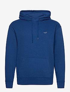 HCo. GUYS SWEATSHIRTS - basic sweatshirts - med blue dd
