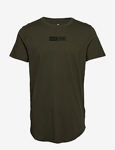 Graphic T-Shirt - OLIVE DD