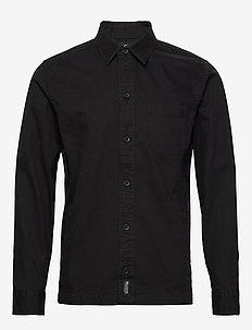 Backgraphic Overshirts - overshirts - black dd