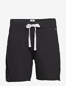 Terry Icon Shorts - krótkie spodenki - black dd
