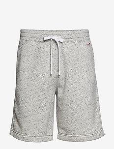 Classic Shorts - LIGHT GREY SD/TEXTURE
