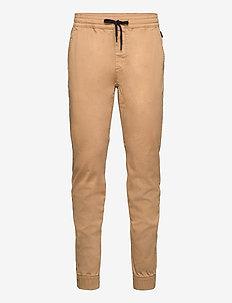 Khaki linen pants Summer pants Linen trousers Green flax pants Pajama pants for woman Sleep pants Sleep jogger Linen jogger Khaki pants