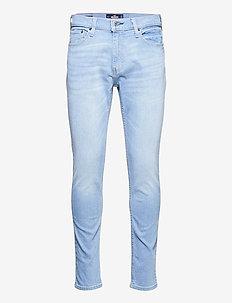 HCo. GUYS JEANS - regular jeans - mid blue