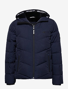 HCo. GUYS OUTERWEAR - padded jackets - navy dd