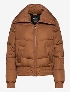 HCo. GIRLS OUTERWEAR - fôrede jakker - light khaki