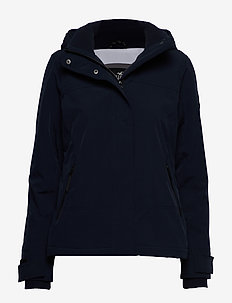 All Weather Jacket - NAVY DD