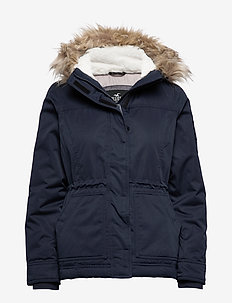 Weather True Anorak - NAVY DD