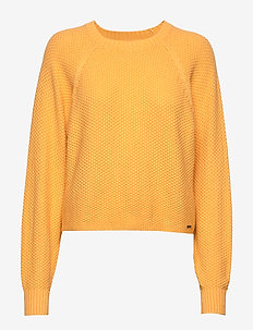 Raglan Sweater - GOLD DD