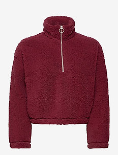 HCo. GIRLS SWEATSHIRTS - sweatshirts - burg