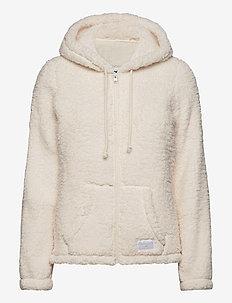 HCo. GIRLS SWEATSHIRTS - sweatshirts - cream