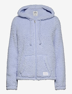 HCo. GIRLS SWEATSHIRTS - sweatshirts - light blue