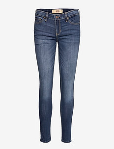 Jeans - TURQUOISE