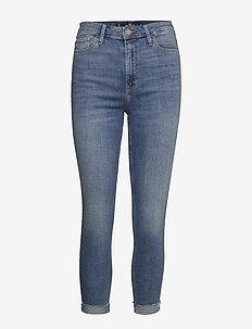 Jeans - MEDIUM DESTROY