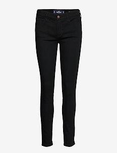 Lrss Jeans - PURE BLACK