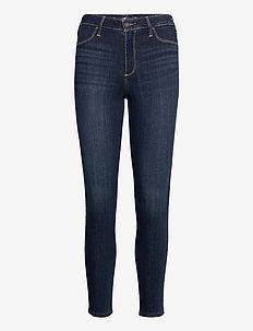 HCo. GIRLS JEANS - skinny jeans - dark wash