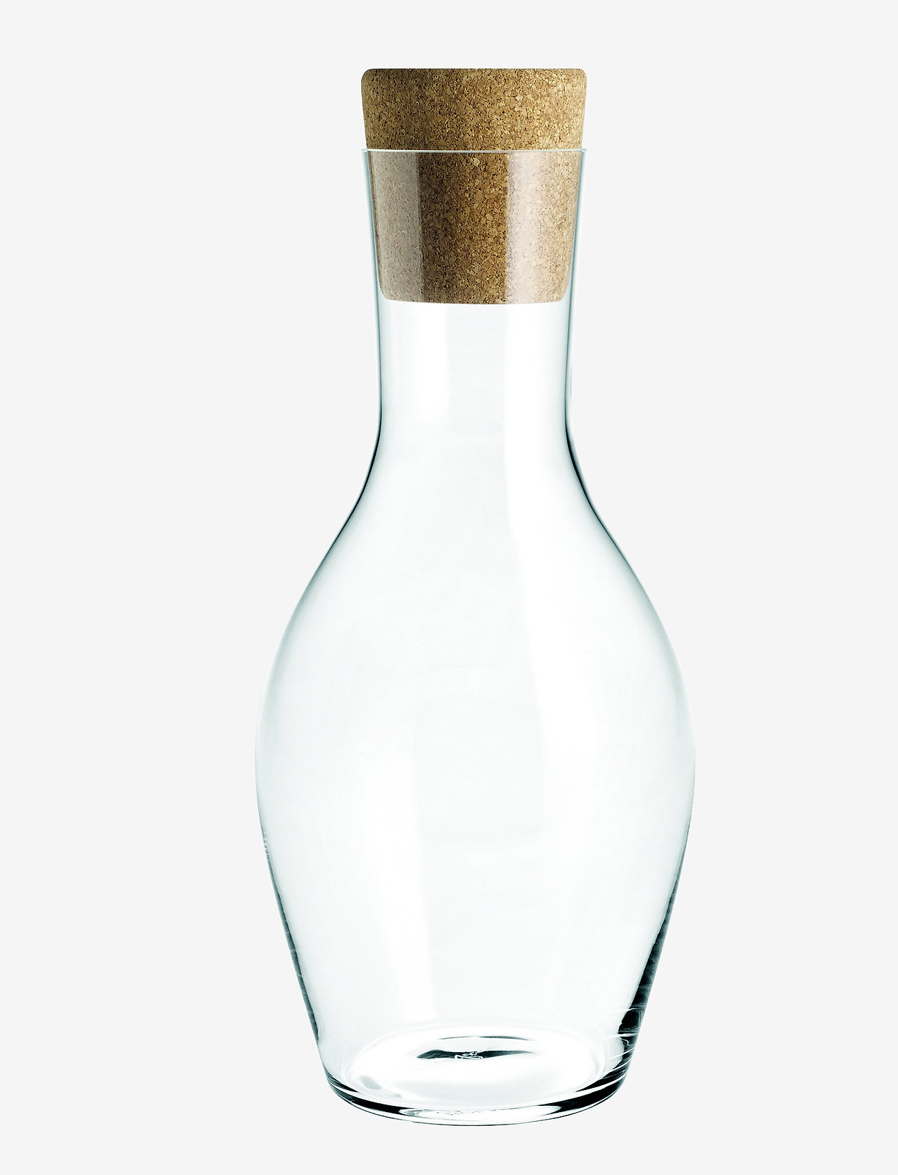 Holmegaard - Cabernet Water carafe 1,5 l - vesikannut ja -karahvit - clear - 0