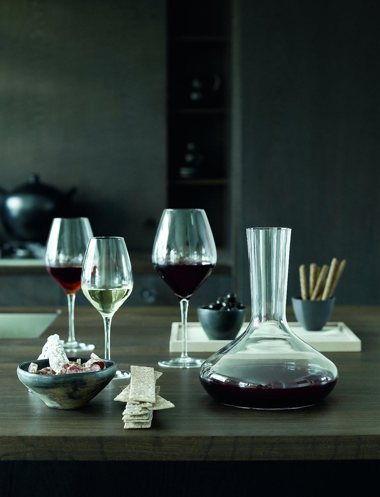 Holmegaard - Cabernet Wine Carafe 1,7 l - 100–200€ - clear - 1