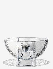 Holmegaard - Forma Skål Ø15,5 cm - skåler & serveringsfat - clear - 1