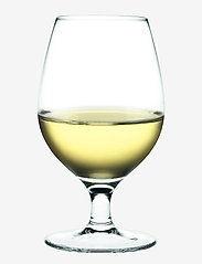 Holmegaard - Royalvinsglass 21 cl 6 stk. - vinglass - clear - 0