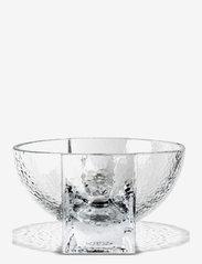 Holmegaard - Forma Skål Ø21 cm - skåler - clear - 1