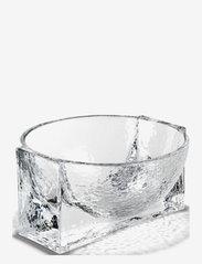 Holmegaard - Forma Skål Ø21 cm - skåler - clear - 2