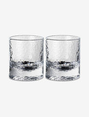 Holmegaard - Forma Drinksglas 30 cl 2 stk. - whiskyglass & cognacglass - clear - 0