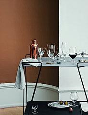 Holmegaard - Royalvinsglass 21 cl 6 stk. - vinglass - clear - 1