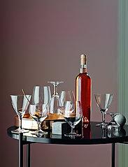 Holmegaard - Royalvinsglass 21 cl 6 stk. - vinglass - clear - 2