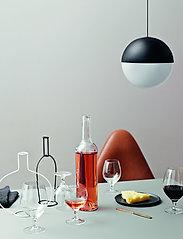 Holmegaard - Royal Dessertvinglass 19,5 cl 6 stk. - vinglass - clear - 1
