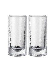 Forma Longdrinkglas 32 cl 2 stk. - CLEAR