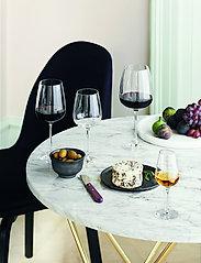 Holmegaard - Bouquet Brennevinsglass 24 cl 6 stk. - whiskyglass & cognacglass - clear - 1