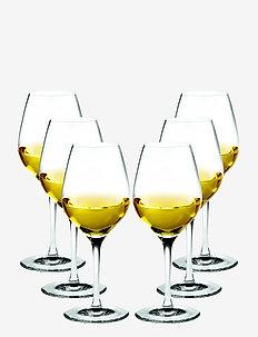 Cabernet Hetvinsglass 28 cl 6 stk. - vinglass - clear