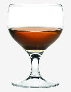 Royal Dessertvinglass 19,5 cl 6 stk. - vinglass - clear