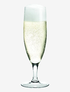 Royal Champagnlass 25 cl 6 stk. - champagneglass - clear